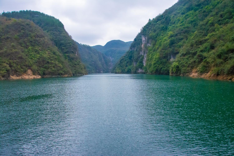 贵州旅游镇远县,寻觅古镇情怀
