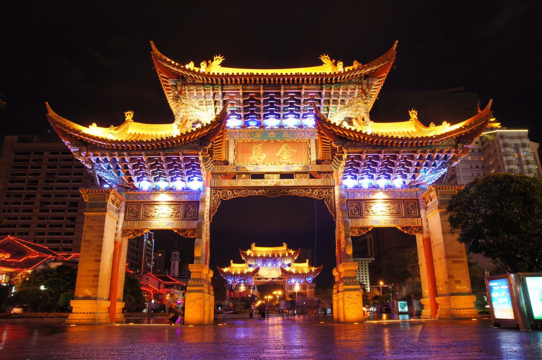 云南+贵州必打卡景点+美食,看这一篇就够啦!