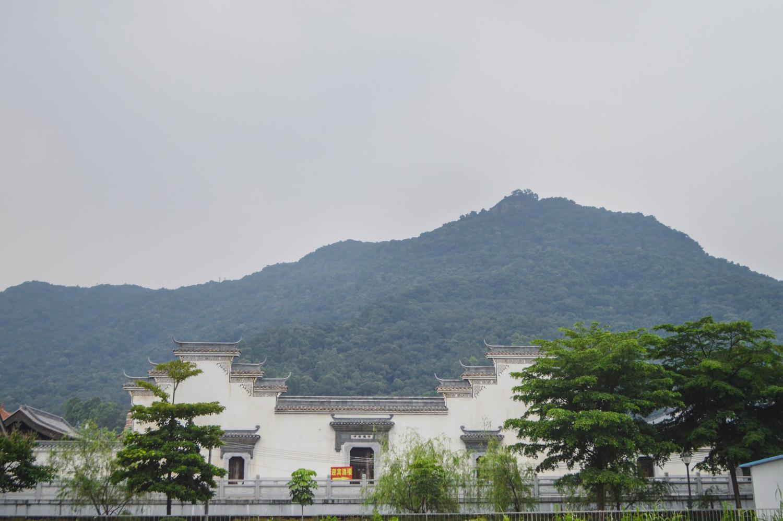 中山自驾游图片