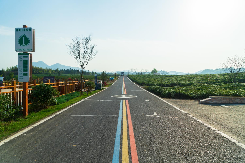 第一次去溧阳周边自驾游,去这些地方足够