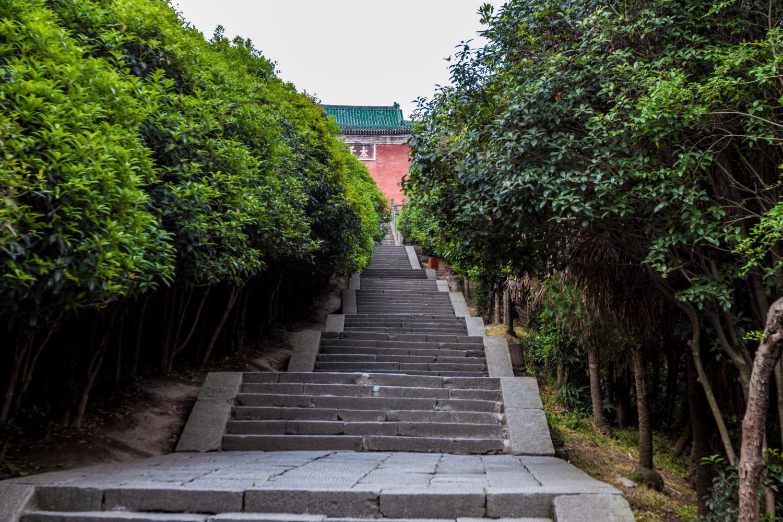 丹江口周边这些自驾游景点最值得一去