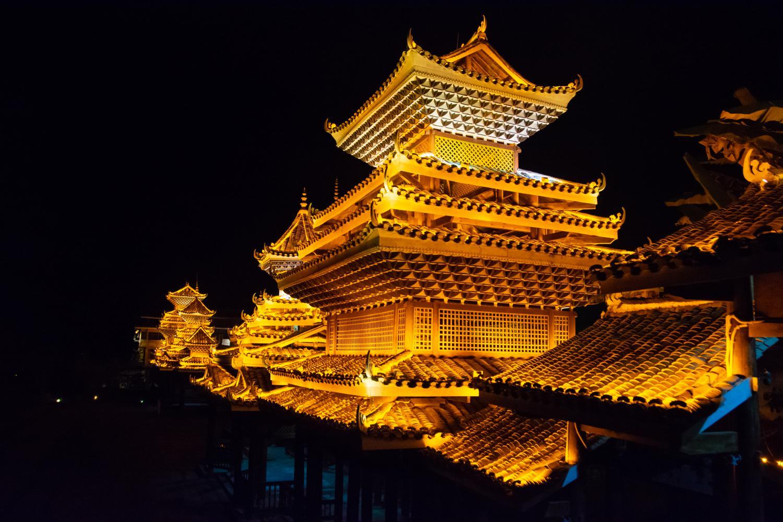 2021贵州旅游热门景点,前十名