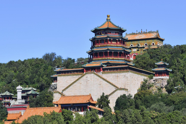 北京6日游,一起看看有什么好玩的地方?