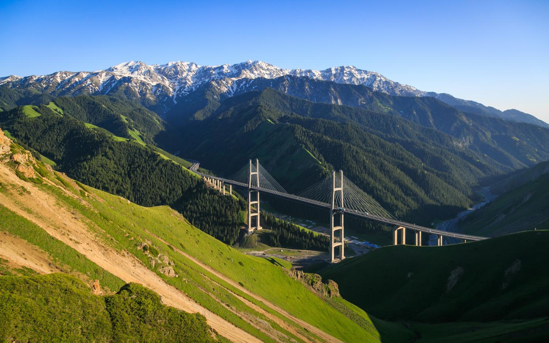 新疆旅游的最好选择和注意事项!