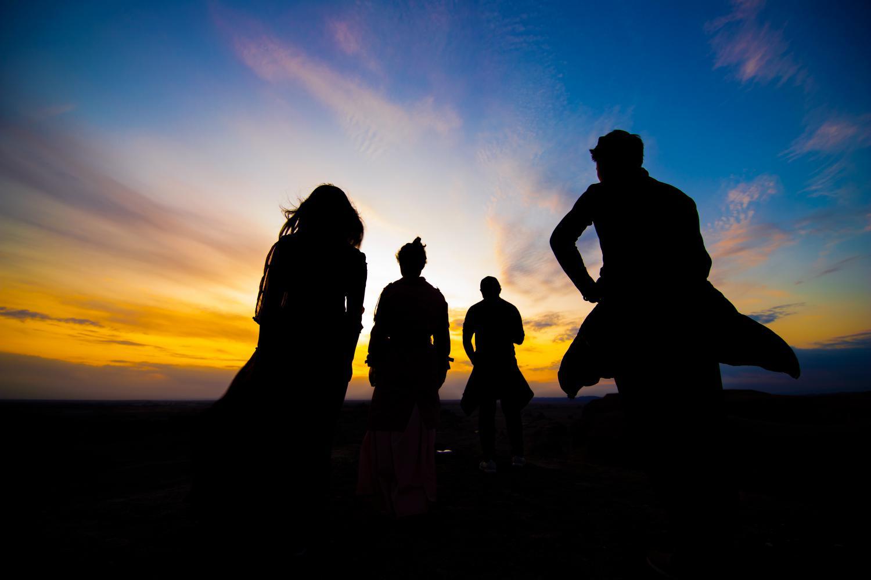 新疆自驾游 | 热门拍摄地