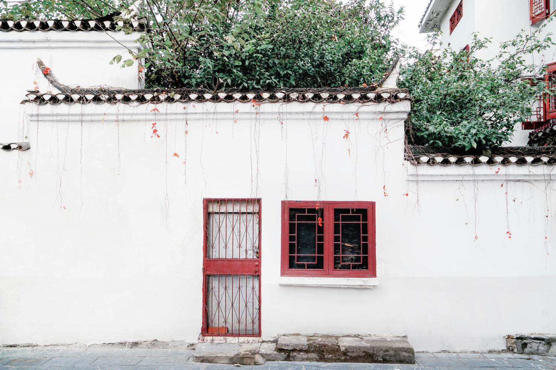 安徽自驾游图片