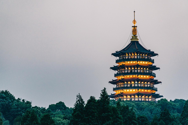 2021五一劳动节景点,五一杭州自驾游最佳去处