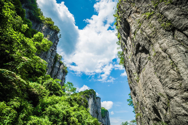 恩施大峡谷旅游攻略自由行 实用指南