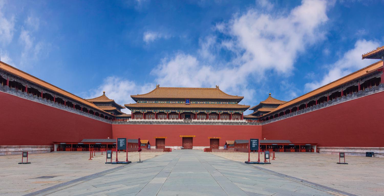 五一北京周边自驾游路线,家庭自驾出游