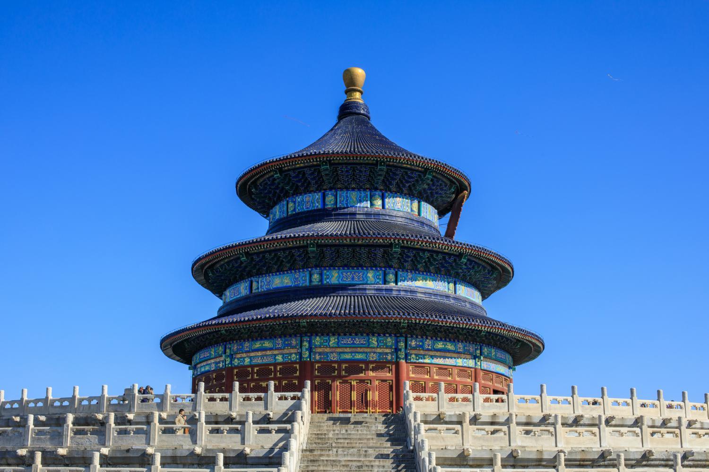北京周边五一自驾游路线推荐五天行程