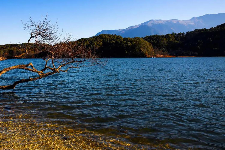 四季如春,惊艳一下,西昌邛海攻略