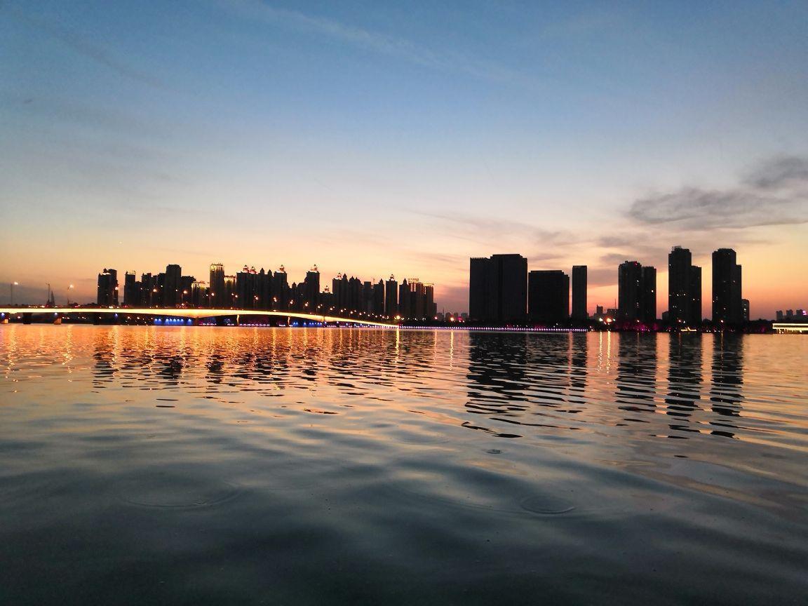 皖北地区中心城市,蚌埠有这些好玩儿的!