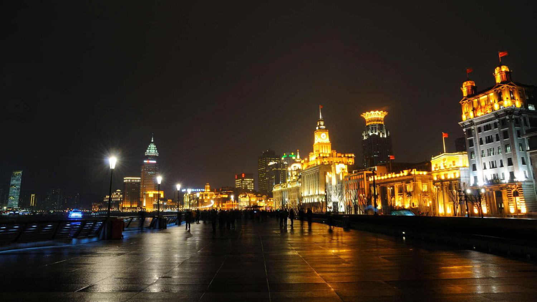 太原到上海,和迪士尼的约会!