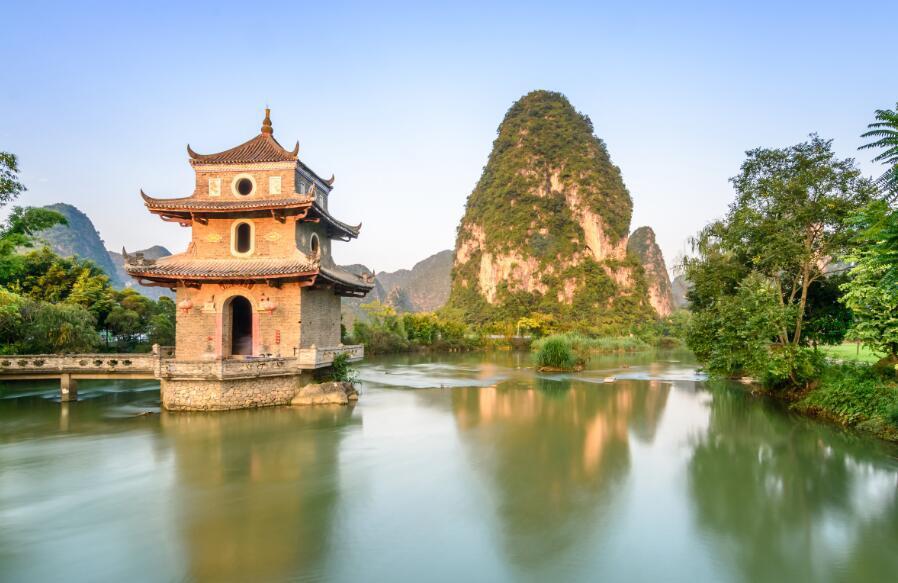 贵州千户苗寨,贵州旅游有这些雷需要注意