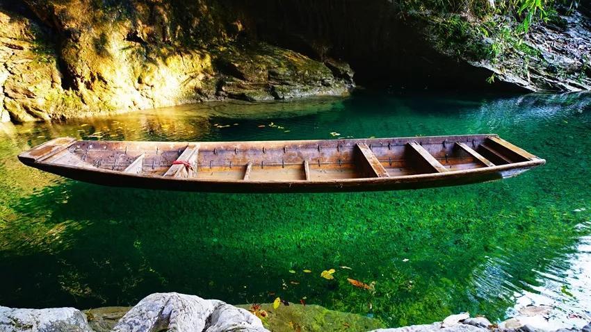 神农架林区自驾游图片