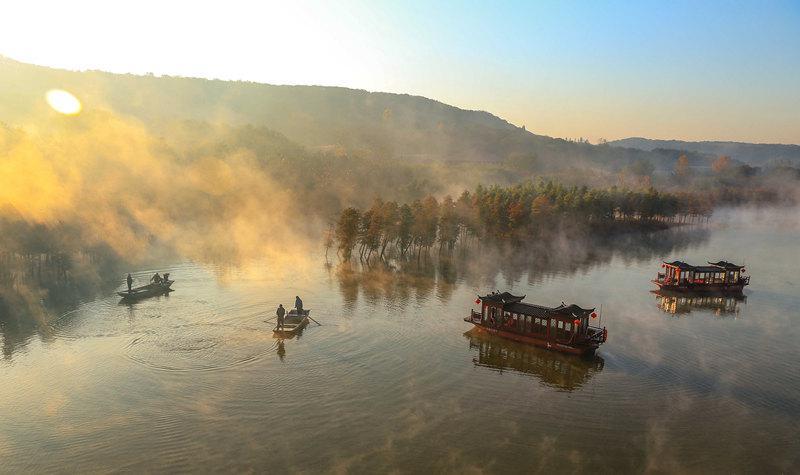 苏州自驾游图片