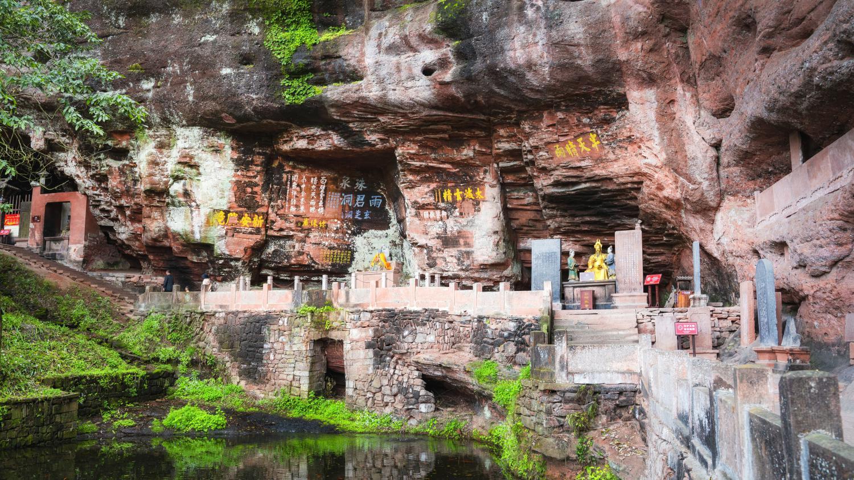 宣城自驾游图片