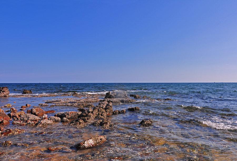 北海自驾游图片