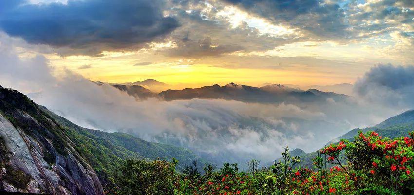 贺州有哪些风景优美宁静,不为世人所熟知的旅游景点?
