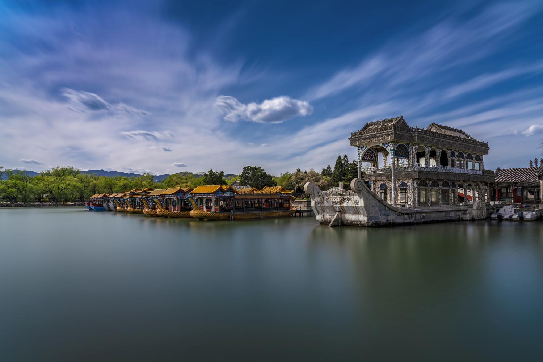 北京有哪些公园可以划船?遛娃必备!