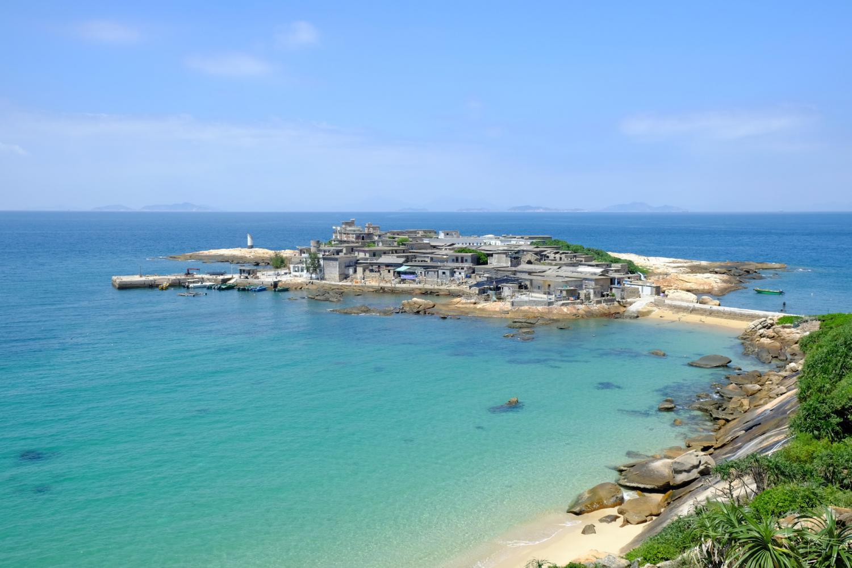 珠海庙湾岛旅游攻略推荐,建议收藏