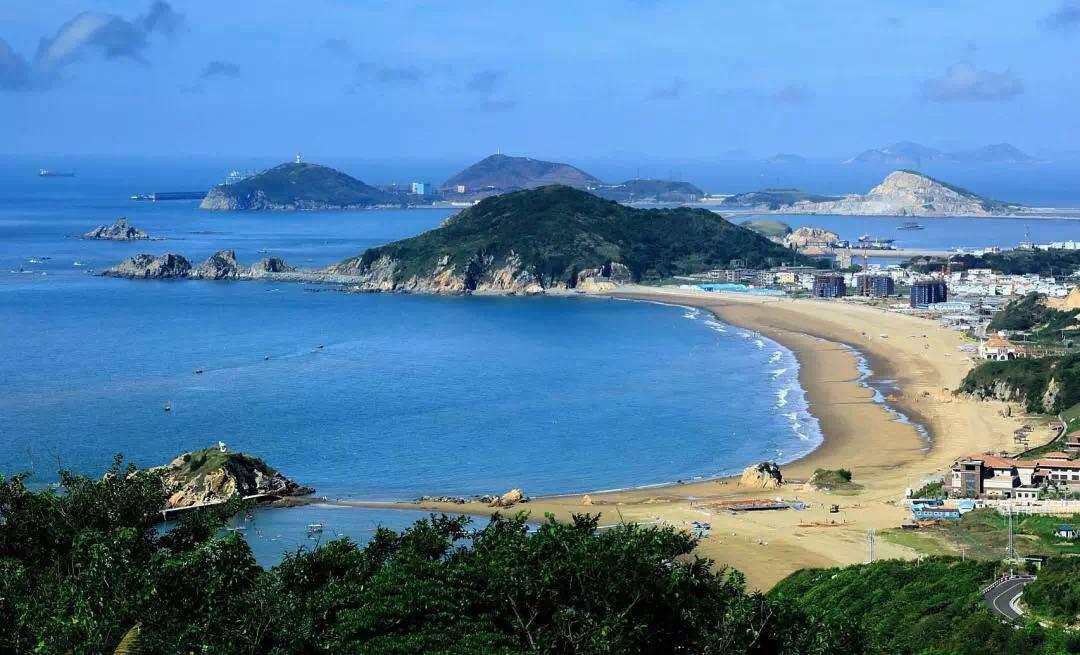 夏季限定版,上海周边海岛攻略