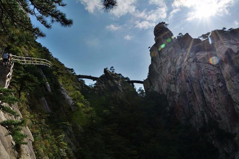 淮北自驾游图片
