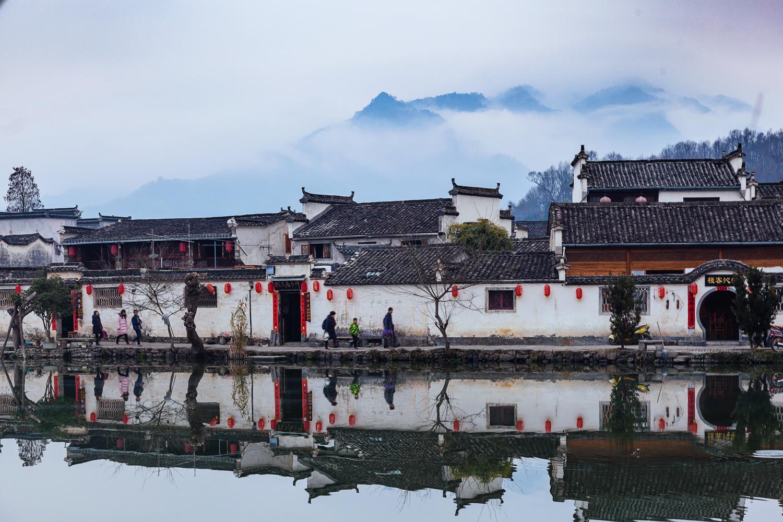 暑期【水墨徽州】黄山、宏村、西递、千岛湖、景德镇9日自驾游