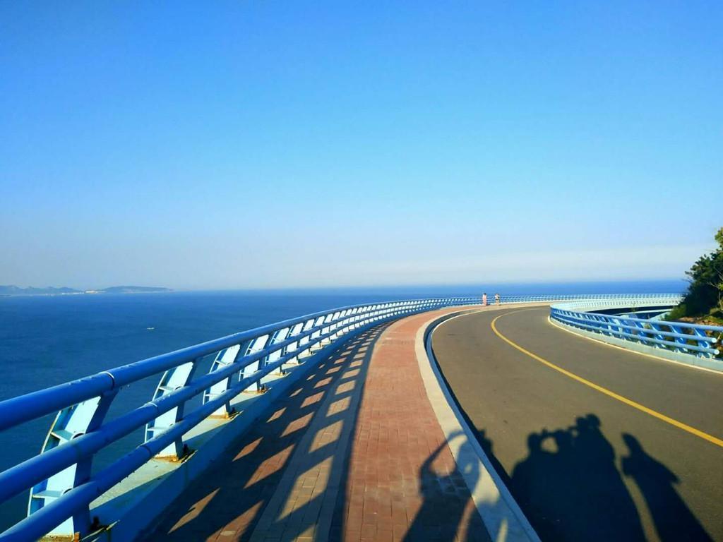 两天的东山岛旅游,我爱了!