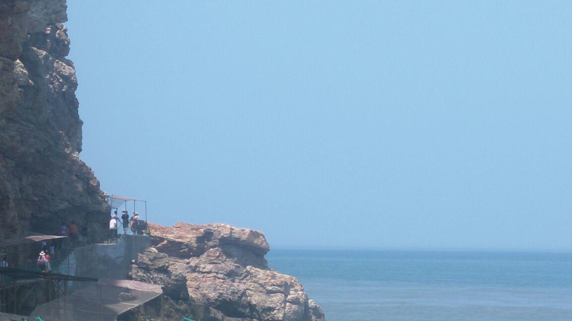 威海旅游 ,出行即风景