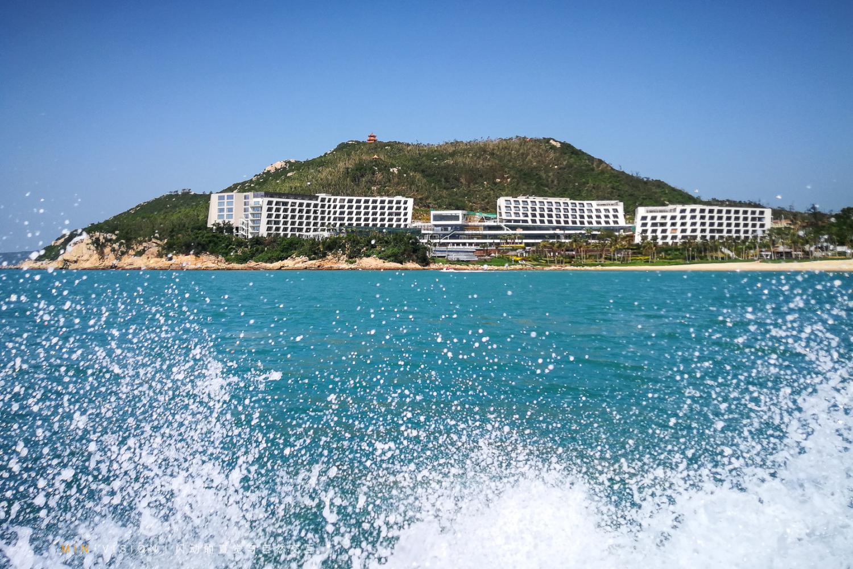 七月末的东澳岛,别致又浪漫