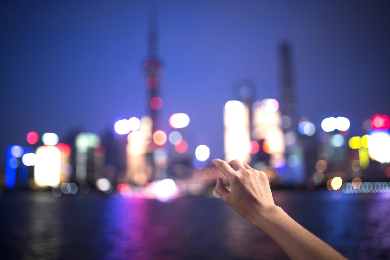 上海自驾游图片