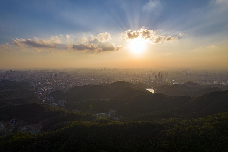 广州白云山风景区,便宜又好玩的地方