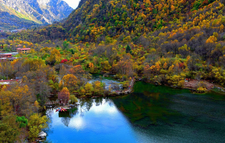 【行摄西北-西海情歌】青海湖、祁连山、卓尔山、门源油菜花 7日自驾游