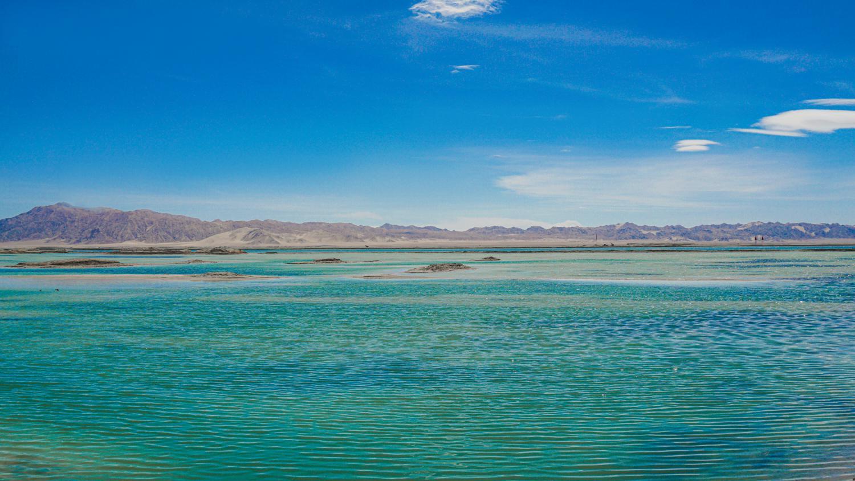 拉萨出发羊湖+茶卡+青海湖7日自驾游